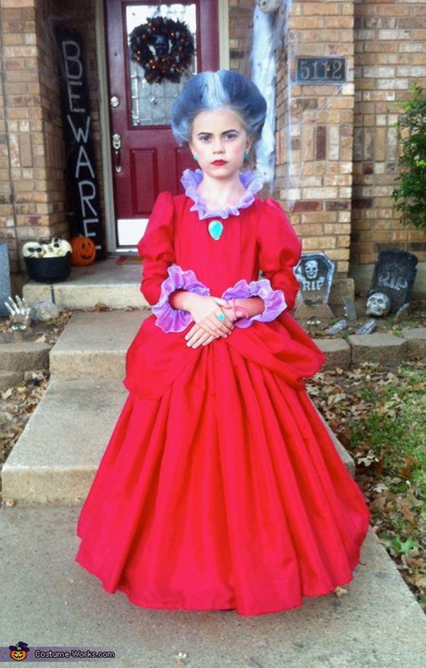 57 Fierce Halloween Costumes For Girls Who Rock | HuffPost
