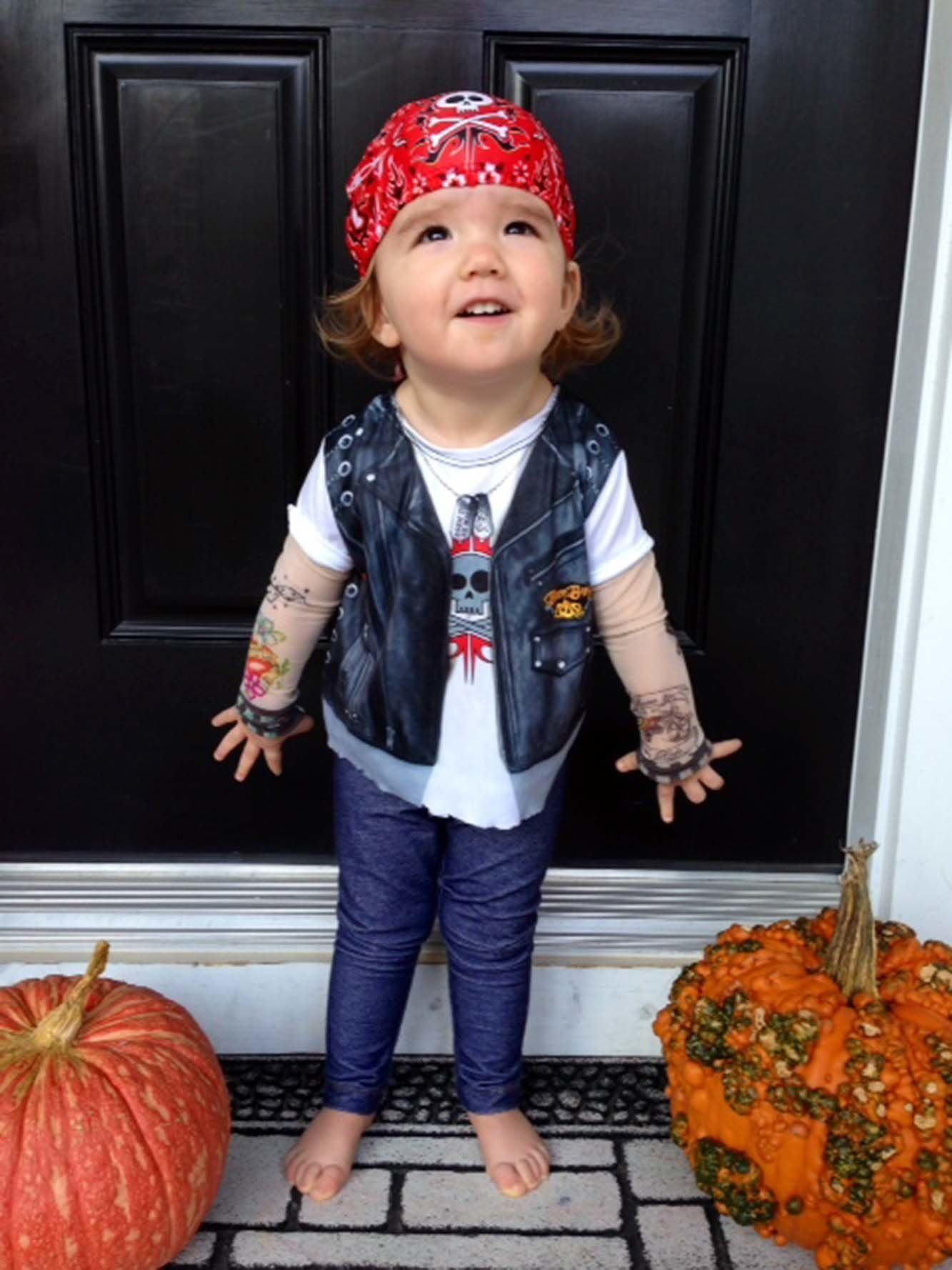 sc 1 st  HuffPost & 57 Fierce Halloween Costumes For Girls Who Rock | HuffPost
