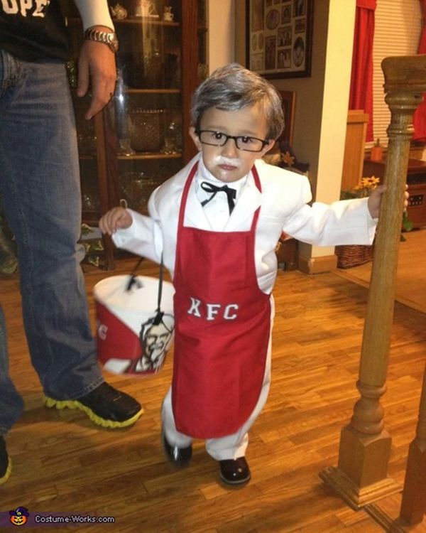 14 awesome halloween costumes for kids with glasses huffpost