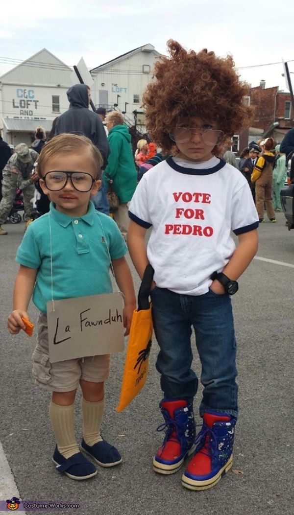 14 awesome halloween costumes for kids with glasses huffpost for Awesome halloween costumes for kids