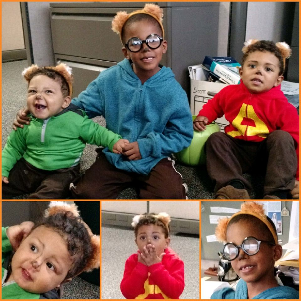 14 Awesome Halloween Costumes For Kids With Glasses Huffpost Life