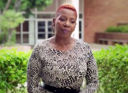A Powerful Lesson Iyanla Vanzant Learned From Her Suicide Attempt