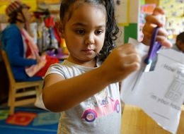 Why This Preschool Just Wrote Goldman Sachs A Check