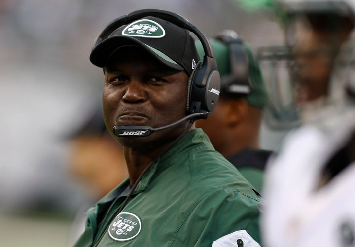 Jets rookie head coach Todd Bowles has established an elite defense and productive offense, to go along with a 3-1 record.