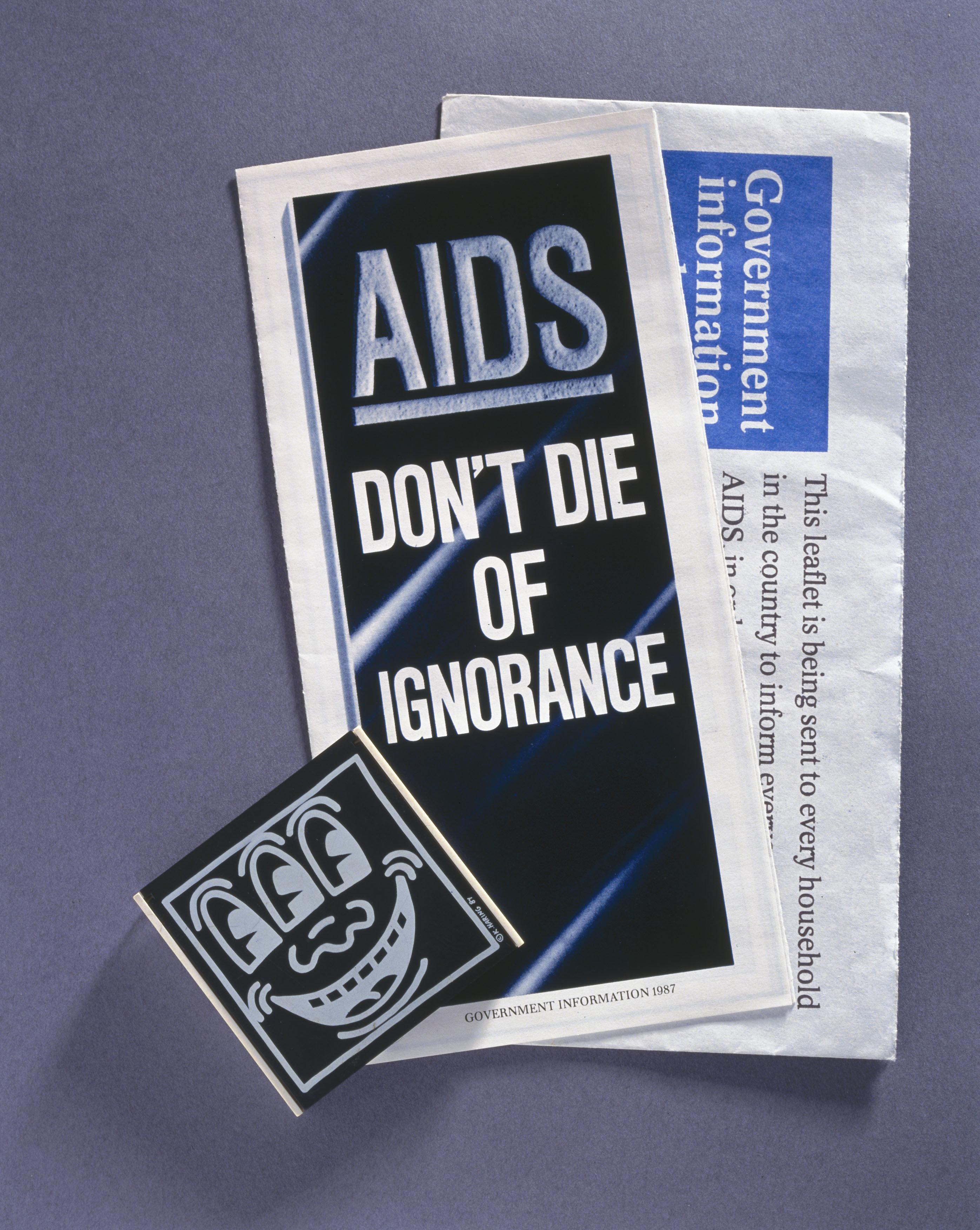 Lesbians getting aids