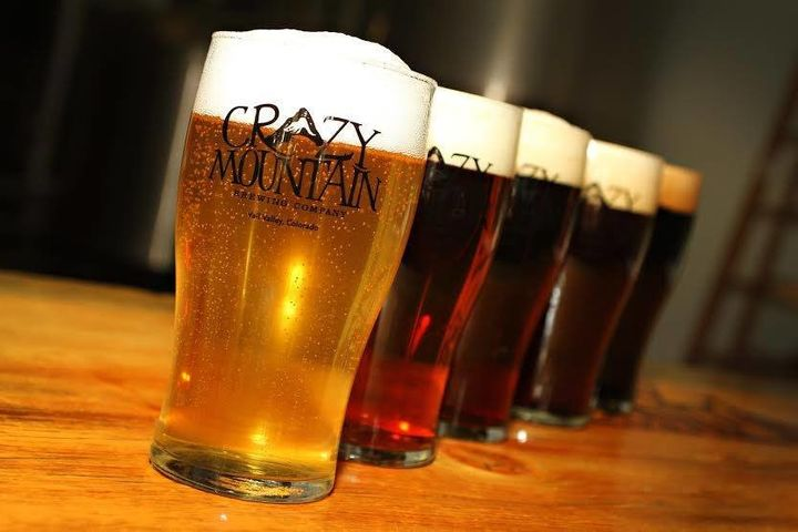 Kevin Selvy,CEO of Crazy Mountain Brewing Company,told reporters on Wednesday thatthe Trans-Pacific Partner