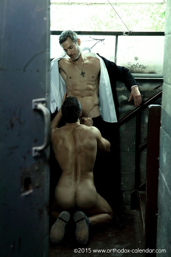 Pictures of sexy priests of women with men