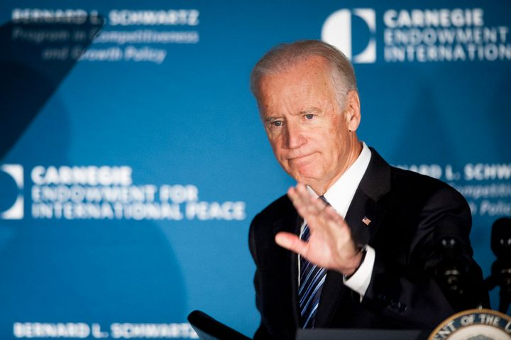 "A friend of Vice President Joe Biden told the Los Angeles Times on Thursday that Biden did not want the ""Draft Biden"" super P"