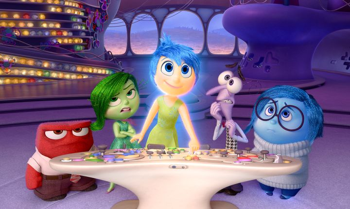 Exclusive 'Inside Out' Deleted Scene Discovers Something New To Send Riley's Emotions Into A Tizzy