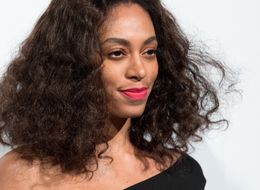 Solange Reveals She Dated A Famous R&B Hearthrob And You'll Never Guess Who