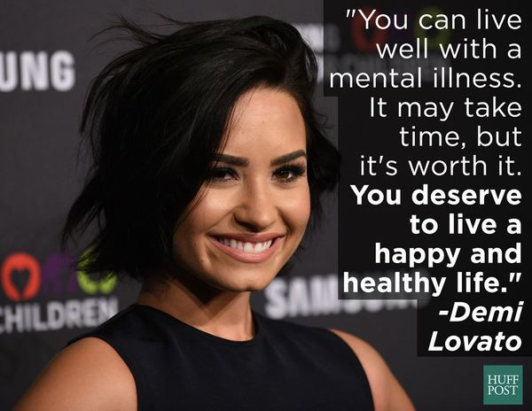 The Top 6 Celebrity Mental Health Advocates Of 2010 ...