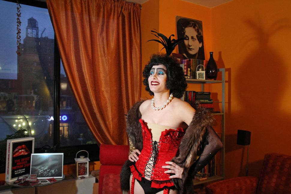 Exploring The Ritualistic Customs Of Rocky Horror Superfans Huffpost