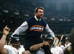 Mike Ditka Explains Why We All 'Needed' The 1985 Chicago Bears