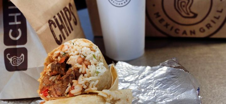 Chipotle's $3 Halloween Boorito Is Back, But There's A Catch ...