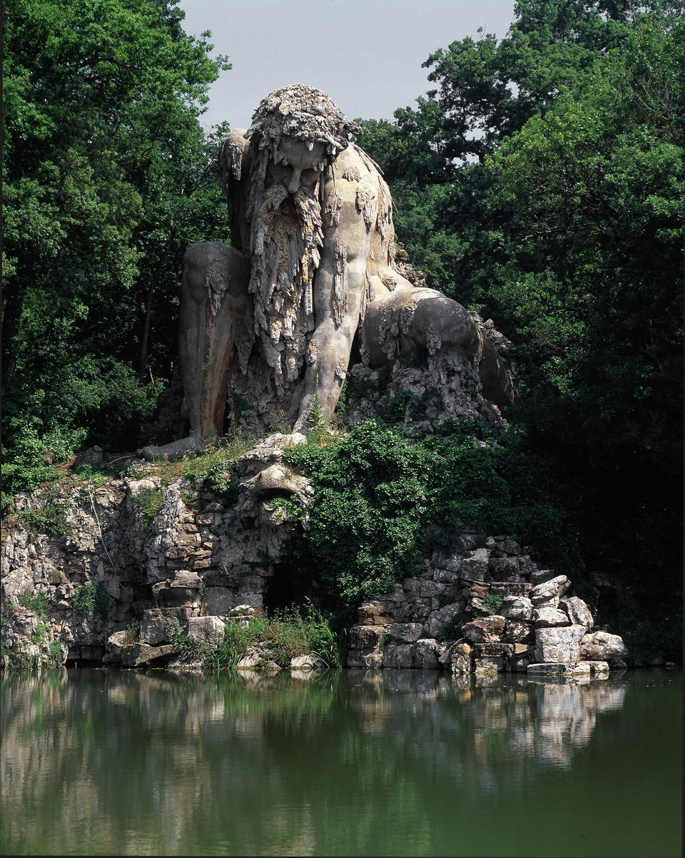 The Appennine Colossus (Photo by: Leemage/UIG via Getty Images)