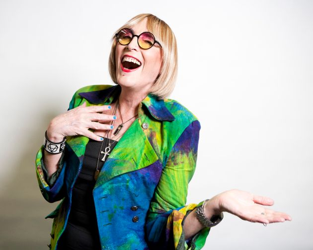 Trans is not mean to anybody. Queering up your sexuality isn't mean to anybody :   Kate Bornstein, American author, playwright, performance artist, and gender theorist