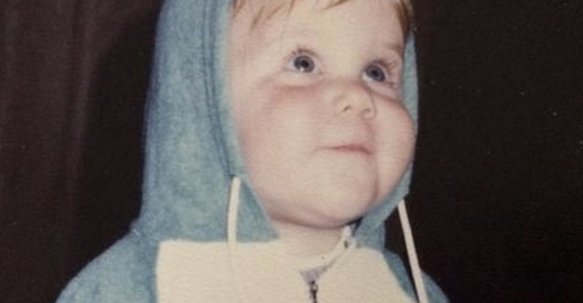Amy Schumer Shares Adorable Throwback Before Hosting 'SNL'
