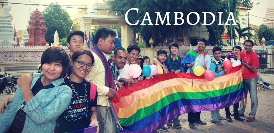Being LGBT In Southeast Asia: Stories Of Abuse, Survival And Tremendous