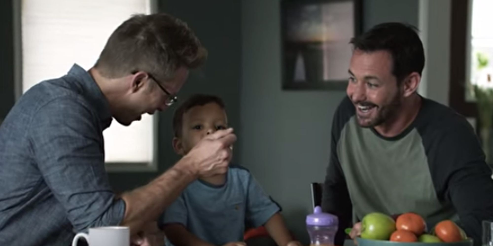 gay fathers support group