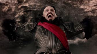 The movie 'Pan' bombs at the box office during its opening weekend