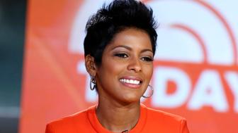 TODAY -- Pictured: Tamron Hall appears on NBC News' 'Today' show -- (Photo by: Peter Kramer/NBC/NBC NewsWire via Getty Images)