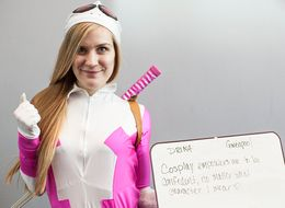 11 Women Share How Cosplay Empowers Them