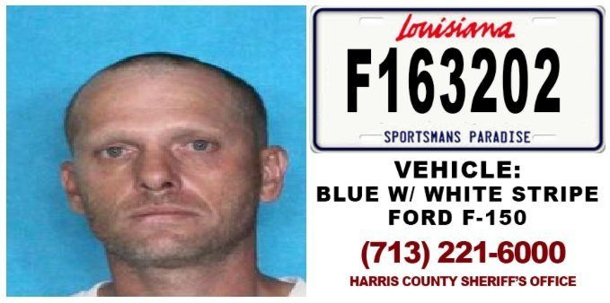 Authorities say Harvey Eugene York Jr. abducted 6-year-old Alexis Lynn Johnson.