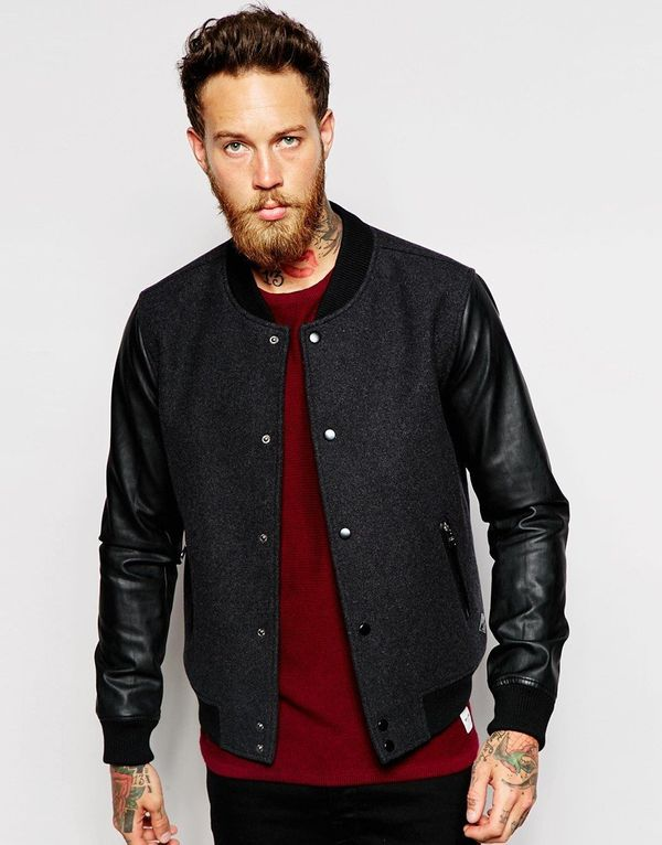 The 5 Basic Types Of Men's Leather Jackets. Which Should You Buy ...