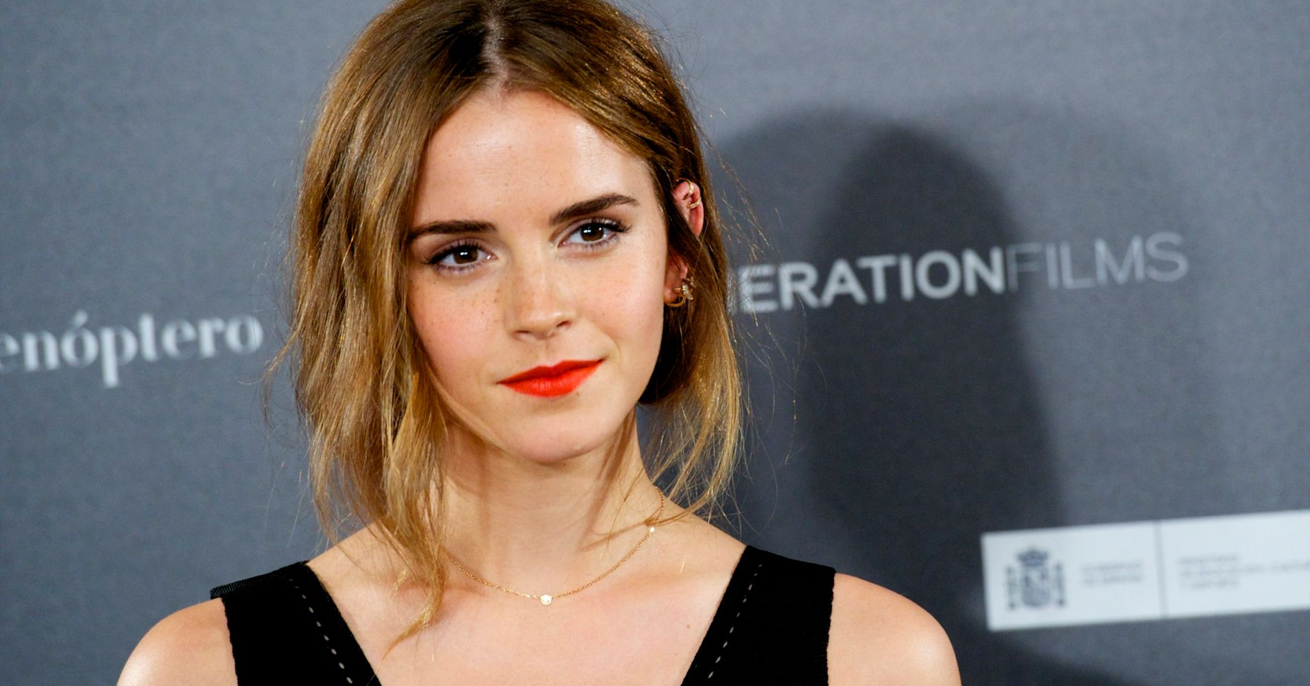 emma watson he for she speech a comparative essay Have you heard about emma watson's heforshe campaign it's all about gender equality - which means women and men having the same rights watch the first part of the video (to 5 minutes and 15 seconds), do the exercises and then have a look at the heforshe website.