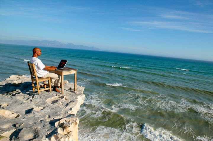 Critics of unlimited vacation policies say they may actually force employees to take less time off than they normally wo