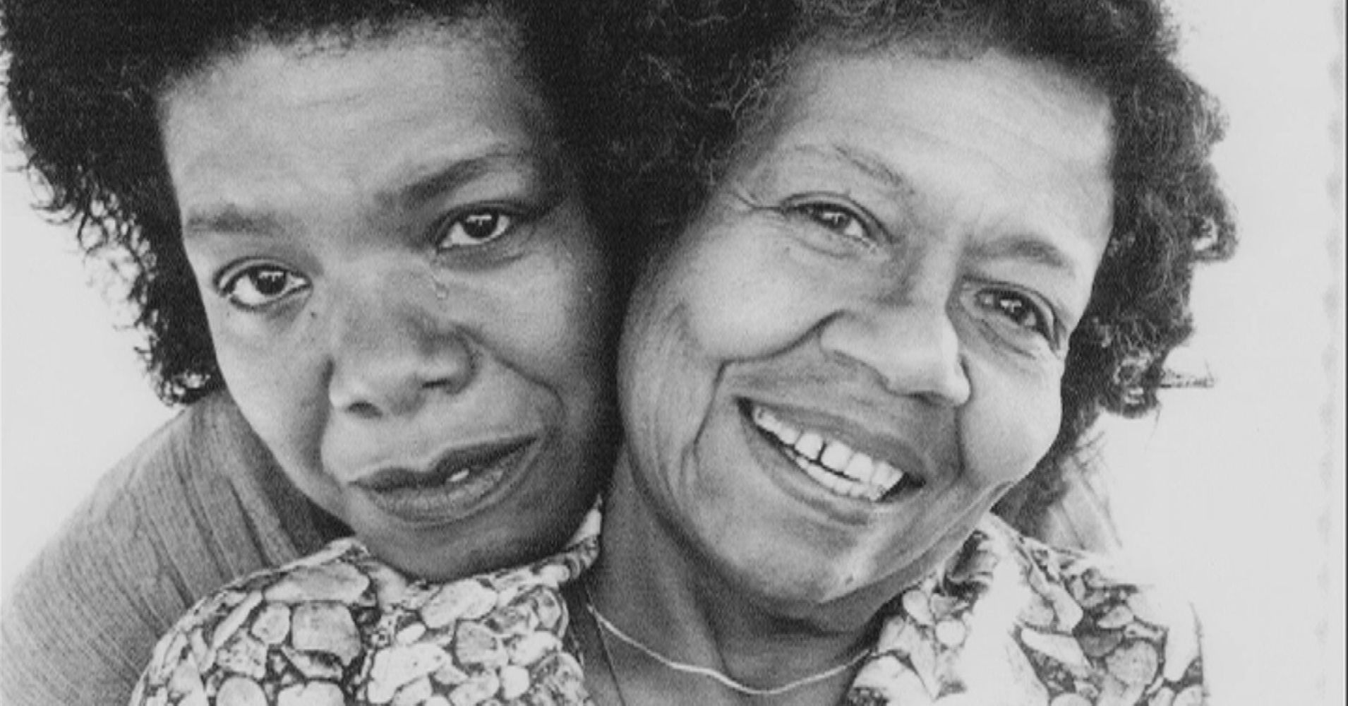 maya angelou s final act of love and compassion toward her mother