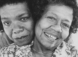 Maya Angelou's Final Act Of Love And Compassion Toward Her Mother