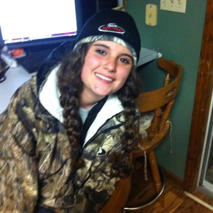 Authorities in Arkansas are trying to determine what happened to Maranda Goldman.