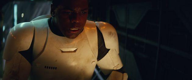 John Boyega Slams 'Prejudiced' Fan Reaction To 'Star Wars' Casting...