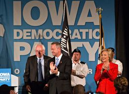 Sanders Gains With Democratic Activists, But Clinton Still Leads
