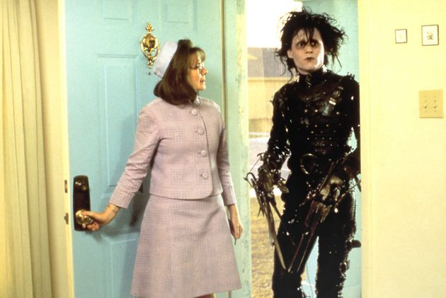 Why 'Edward Scissorhands' Would Never Get Made