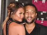 Chrissy Teigen And John Legend Are Expecting