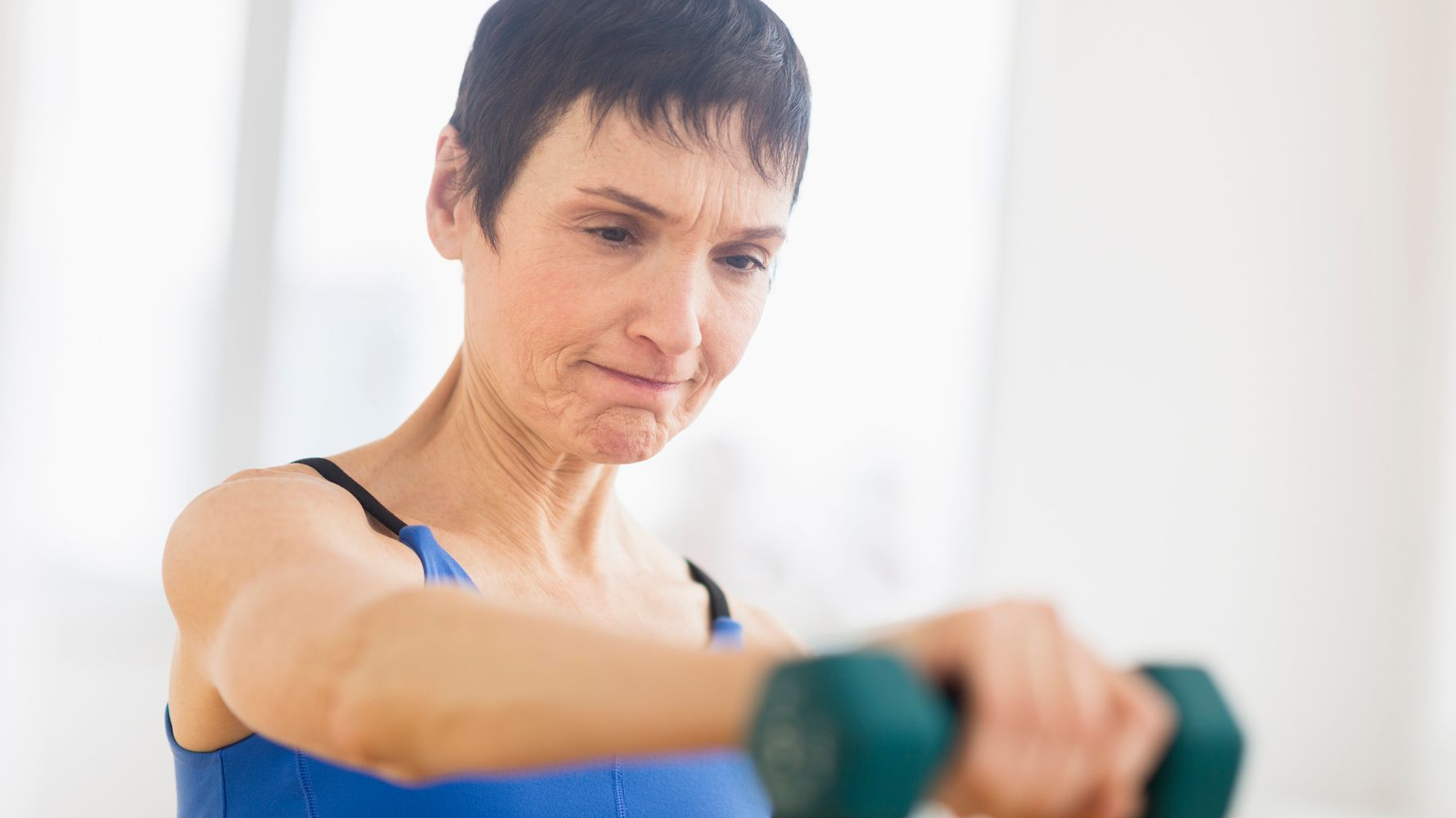 8 Things You Should Never Do During Your Workout