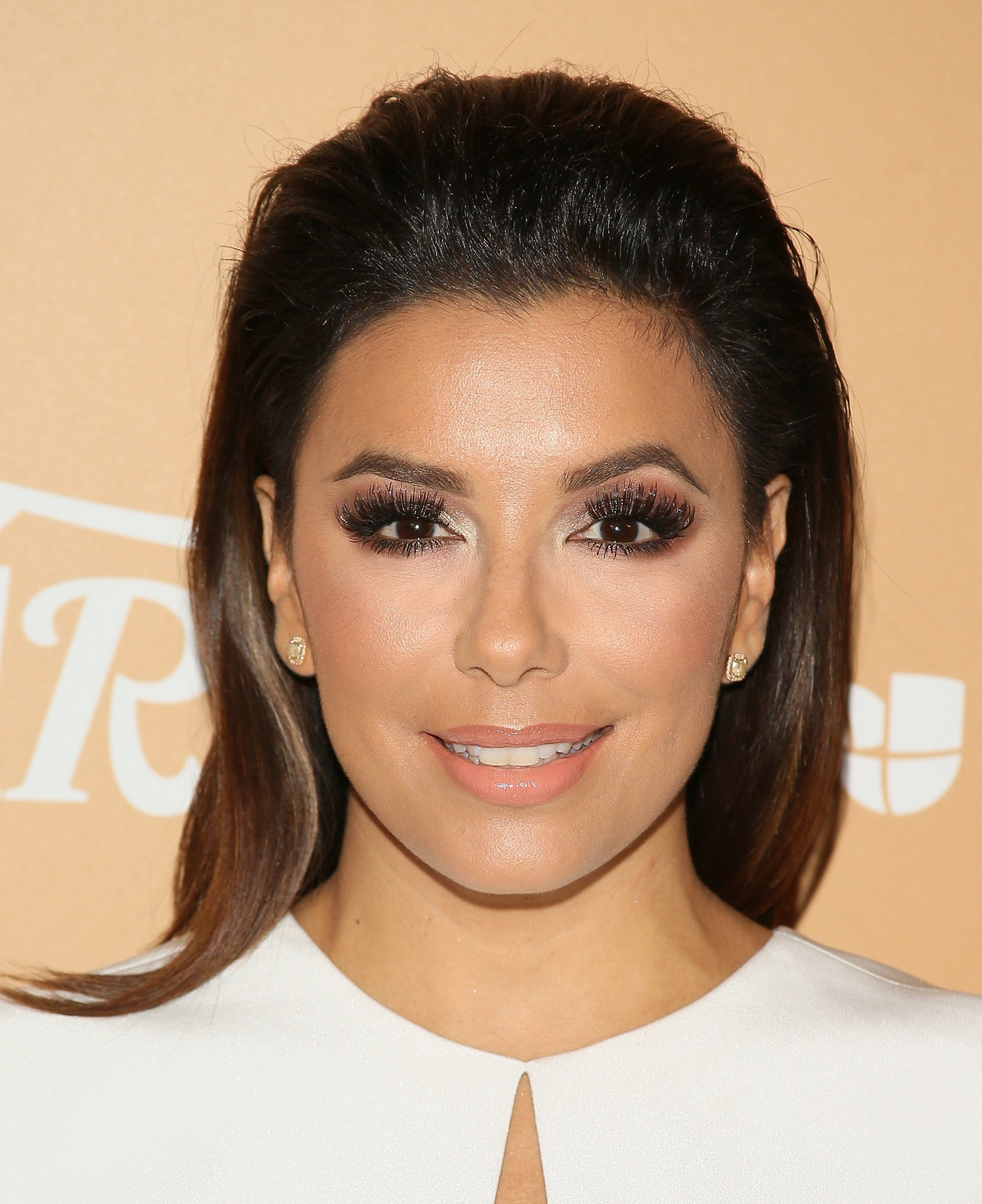 LOS ANGELES, CA - SEPTEMBER 30:  Eva Longoria attends Variety Latino's 10 Latinos to Watch held at Avalon Hollywood on September 30, 2015 in Los Angeles, California.  (Photo by JB Lacroix/WireImage)
