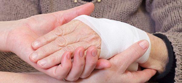 Woman Sues 12-Year-Old Nephew For Wrist-Breaking Hug