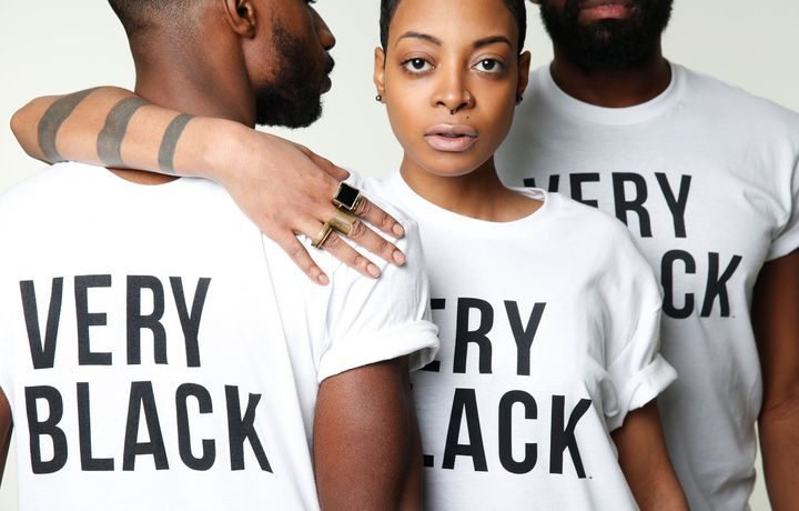 A 'Very Black' Social Movement Is Encouraging A Dialogue Around ...