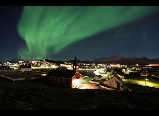 Northern Lights are in Greenland all year but they can't be seen during summer's Midnight sun<br><br><strong>Why Go</strong>: