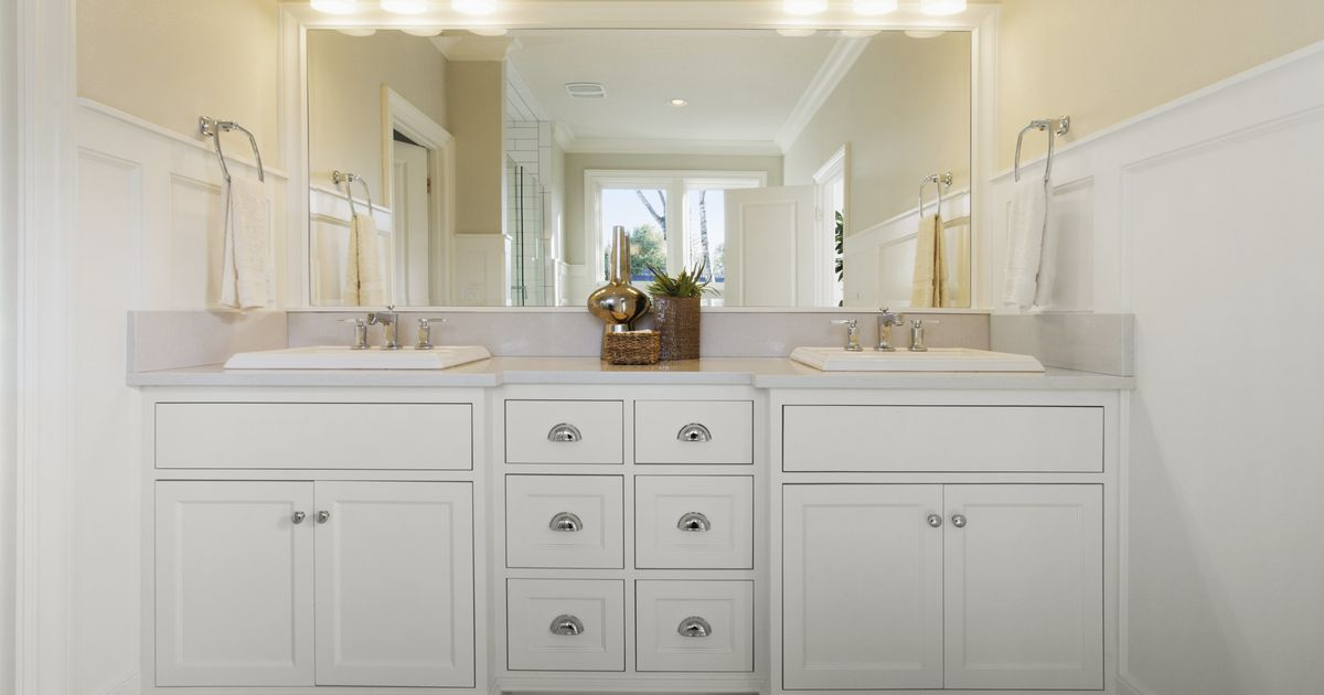 budget friendly bathroom makeover tips