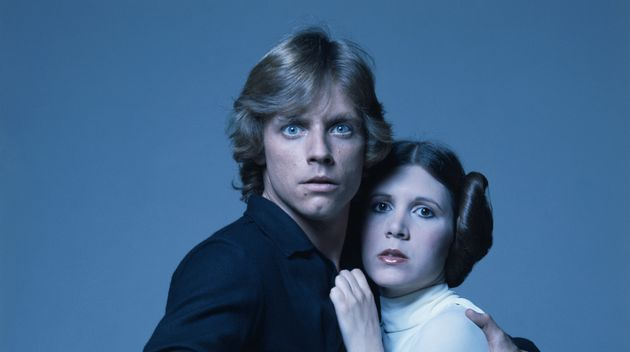 Mark Hamill Denies Famous 'Star Wars' Fumble...