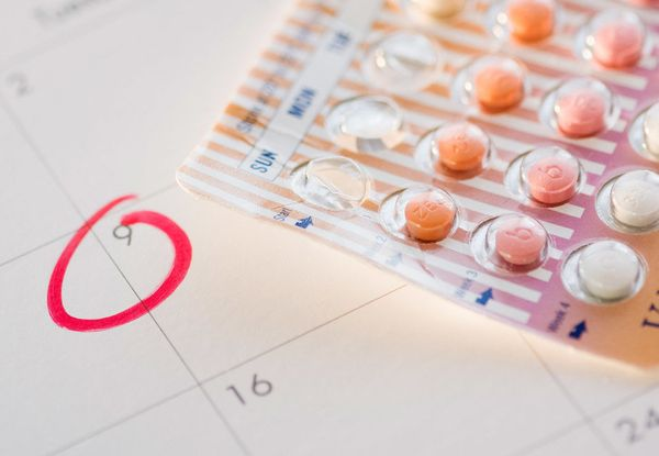 <strong>Why it's causing a backup:</strong> Progesterone levels are highest during the days leading up to menstruation, known