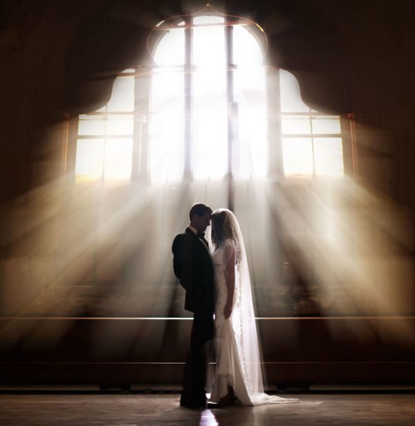 """""""This couple got married at the beautiful Auberge du Soleil in Napa. Having just the right light from the afternoon sun, I ca"""
