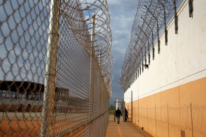 Detainees at Stewart Detention Center say conditions there are poor.