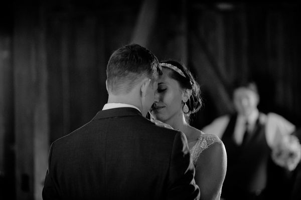 """""""One of the joys of photographing weddings is that I find these beautiful little moments I didn'€™t realize I had until after"""