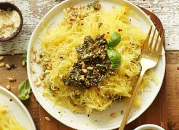 Spaghetti Squash Recipes That Prove It Could Be The Greatest Squash Of All