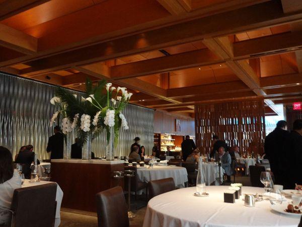 "It's an iconic New York spot that <a href=""http://www.tripadvisor.com/Restaurant_Review-g60763-d424434-Reviews-Le_Bernardin-N"